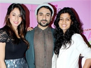 B-Town stars on a promotional spree!