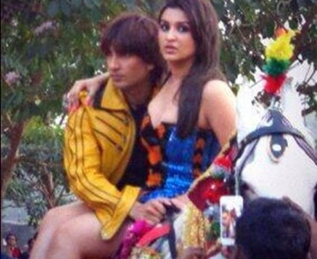 Poster of Kill Dil