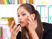 Top six beauty and hair hacks for girls on the go!