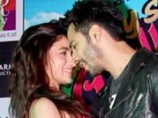 Humpty Sharma and his dulhaniya on a roll