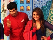 Parineeti Chopra, Aditya Roy Kapur invite you for 'Dawaat-E-Eid'