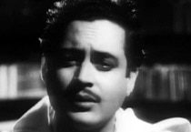 Happy Birthday Guru Dutt!