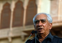 In pics: Who is Jaswant Singh?