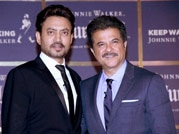 Anil Kapoor, Irrfan Khan attend Hollywood film panel discussion