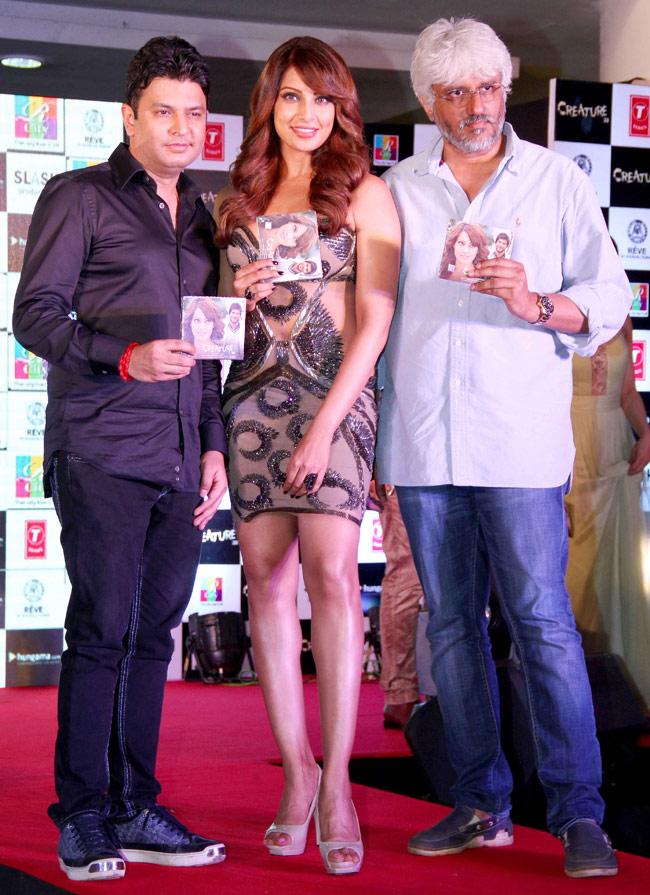 Bhushan Kumar, Bipasha Basu, Vikram Bhatt