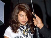 Priyanka, Ranveer, Farhan shoot for Dil Dhadakne Do at Mehboob studio