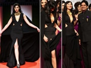 Nargis Fakhri wardrobe malfunction: See how bold diva covers it up