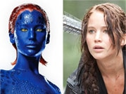 Happy birthday Jennifer Lawrence, her five best roles