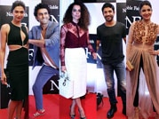 Bollywood's night out: Deepika, Ranveer, Kangana, Farhan, Anushka attend