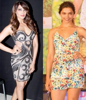 Bipasha Basu, Deepika Padukone, Alia Bhatt