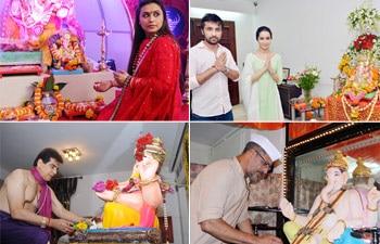 Asha Bhosle, Shraddha Kapoor, Madhuri Dixit, Vivek Oberoi