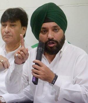 Delhi Congress, Arvinder Singh Lovely, Haroon Yusuf, Jan jagran abhiyaan