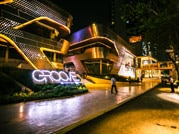 Shop, eat, party...repeat at Groove, the one stop destination for entertainment