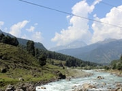 In pics: Places you must visit in Kashmir