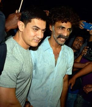 Aamir Khan, Makrand Deshpande