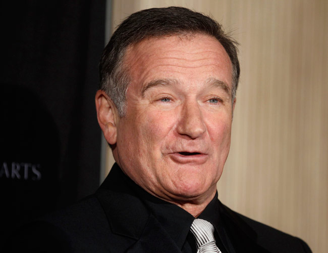 robin williams, hollywood, good will hunting, mrs doubtfire, peterpan, good morning vietnam