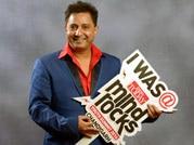 Singer Sukhwinder Singh at India Today Mind Rocks 2014