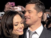 In Pics: Angelina Jolie and Brad Pitt finally tie the knot in France