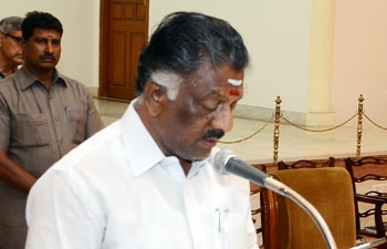 With AIADMK chief J Jayalalithaa being jailed in an 18-year-old corruption case, state finance minister O Panneerselvam on Monday took oath as 28th chief minister of Tamil Nadu.