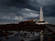 Lighthouses up for sale