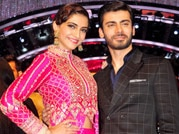 Sonam, Fawad dance their way into Jhalak Dikhhla Jaa sets