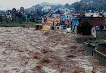 In pics: Flood fury in Jammu and Kashmir