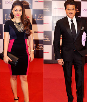 Anil Kapoor, Celina Jatiely, Sumona Chakravarti