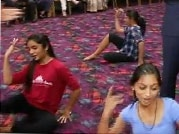 Gujarati girls in US to welcome Modi with Garba dance