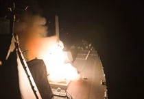 US airstrikes against ISIS in Syria