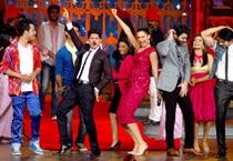 sonam kapoor, fawad khan, khoobsurat, sonali bendre, india's best cine stars ki khoj