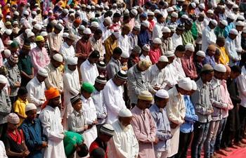 Eid-ul-Zuha festival