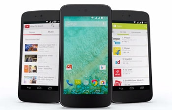 5 coolest Android phones to have come out in September