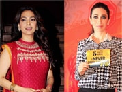 Busy friday for Bollywood beauties