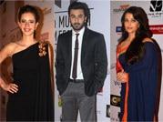 MAMI 2014 opening: Kalki, Ranbir, Aishwarya, Deepika glam-up film festival