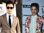 MAMI 2014: Varun, Imran, Deepika attend film festival on Day 2