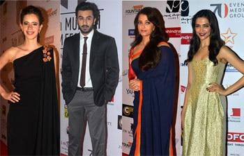 Kalki, Ranbir, Aishwarya, Deepika
