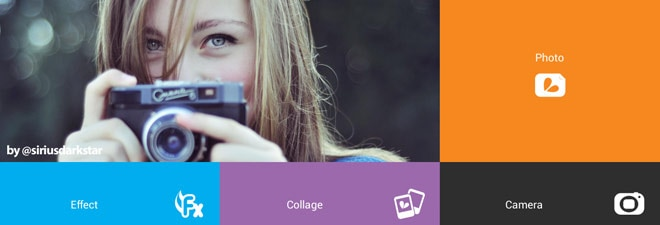 5 amazing free photo apps for Android