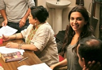 Piku diaries: Of a father, his daughter and their roller-coaster ride