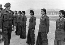 The forgotten Indian heroes of the second World War