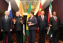 G-20 Summit: PM Modi interacts with other world leaders
