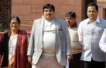 8 political 'heavyweights' in India