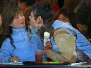 PDA and Kissing at public places: Rules across the world