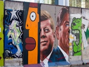 25th anniversary of the fall of Berlin Wall