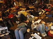 Violent protests take place in US after Ferguson decision