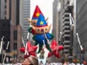 12 pictures from the annual Macy's Thanksgiving Day Parade in New York