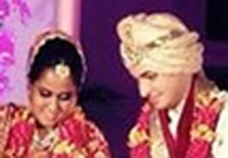 Inside Arpita Khan's wedding: Couple ties the knot, Salman and Mika perform