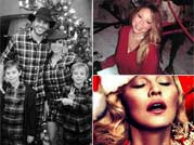 Christmas special: When Hollywood celebs celebrated the festival
