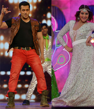 Collage of Salman Khan and Sonakshi Sinha and Arjun Kapoor