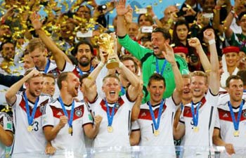 German players