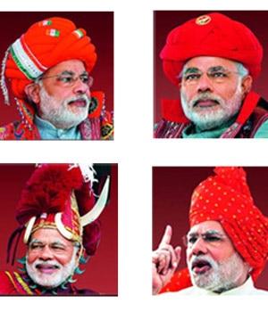 5 reasons why PM Modi is Santa Santa Claus